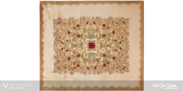 Art Deco-French Carpets.Boustani Glorious Handicrafts