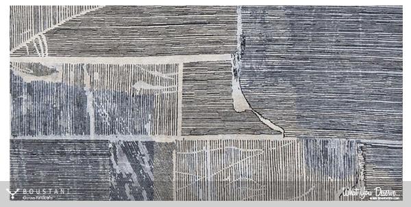 Best Modern Design Deluxe-Boustani Carpets
