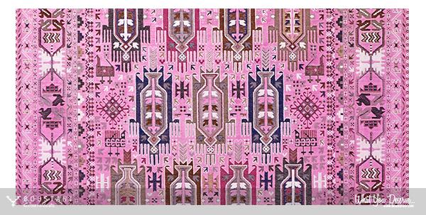 Best Transitional Design-Boustani Carpet