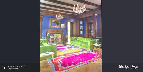 Best Interior-Boustani Handwoven Rug