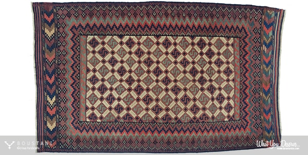 Everything about Persian Kilims by Boustani Glorious Handicrafts.10