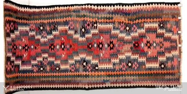 Everything about Persian Kilims by Boustani Glorious Handicrafts.11