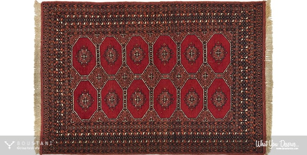 Everything about Persian Kilims by Boustani Glorious Handicrafts.6