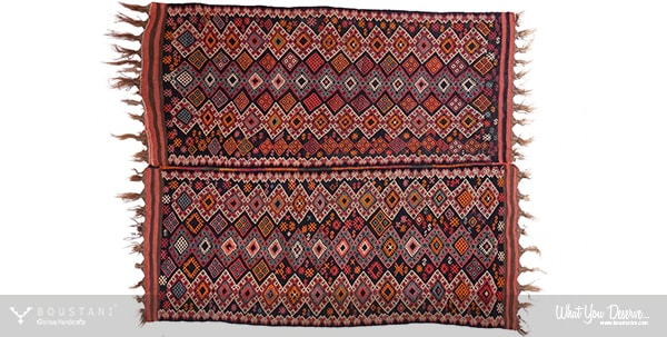 Everything about Persian Kilims by Boustani Glorious Handicrafts.8