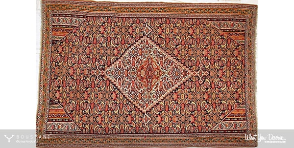 Everything about Persian Kilims by Boustani Glorious Handicrafts.9
