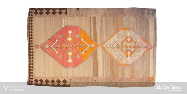 Boustani Carpets-Nomadic Persian Rugs-Shahsavan