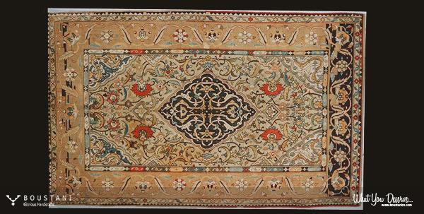 Susandschird Polonaise Rug-Boustani Carpets