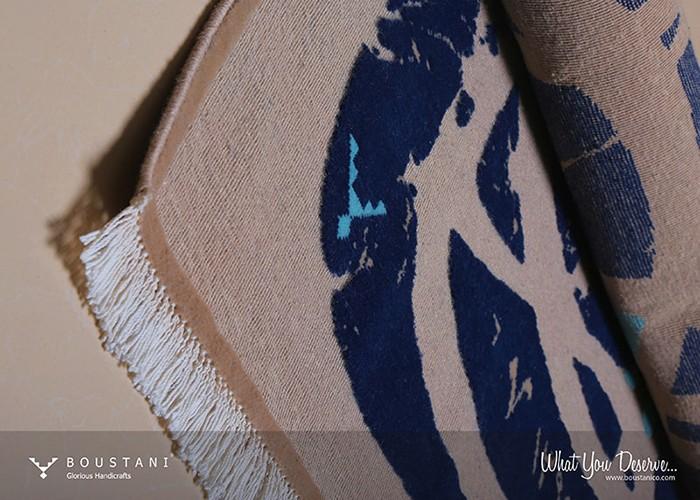 Boustani Glorious Handicrafts-2001