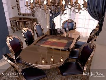 Boustani Glorious Handicrafts.1011