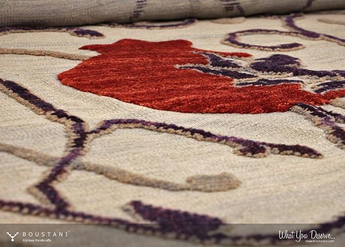 Boustani Glorious Handicrafts-2007