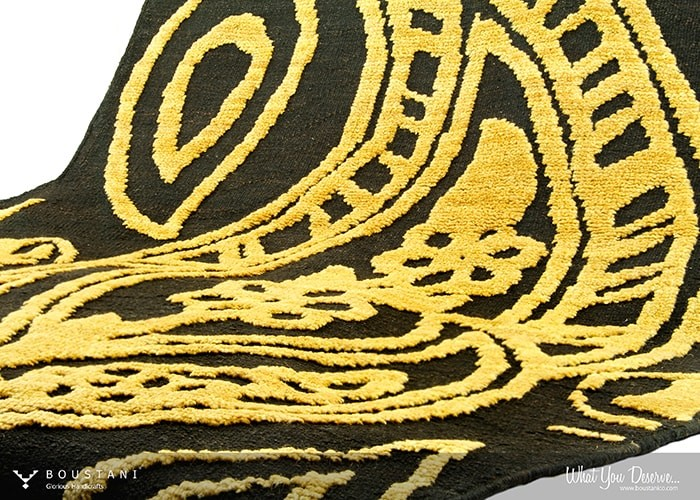 Boustani Glorious Handicrafts-2002