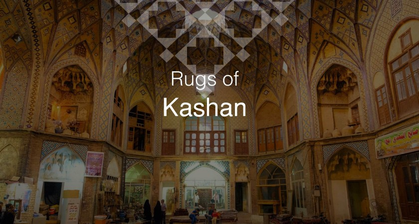 Rugs of Kashan, Part One