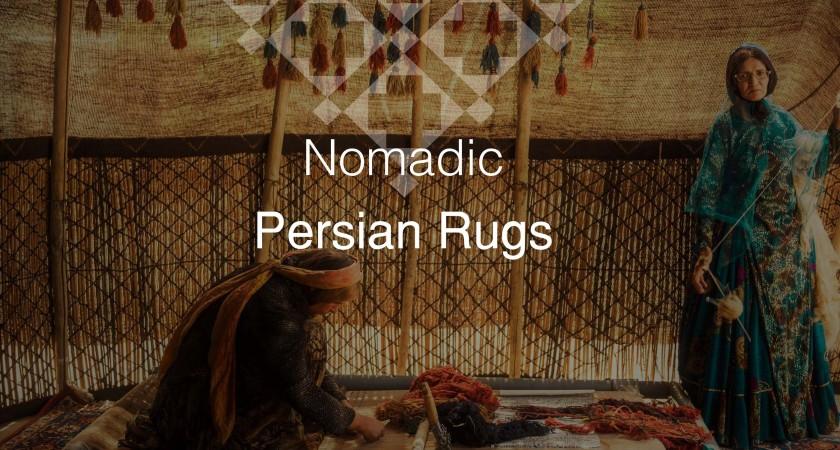 Nomadic Persian Rugs, Part  Four