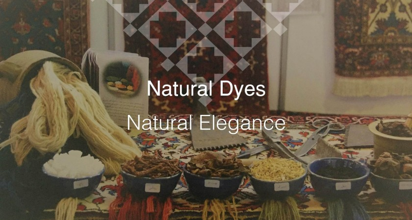 Natural Dyes Natural Elegance, Part Two