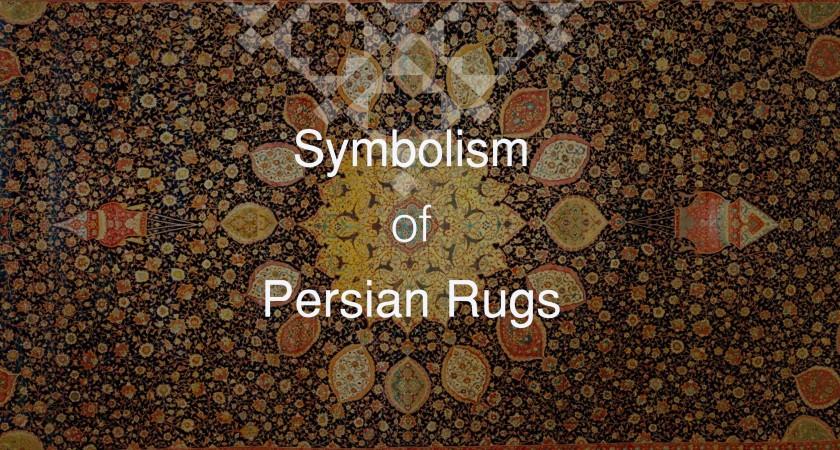 Boustani Symbolism Of Persian Rugs Part Three