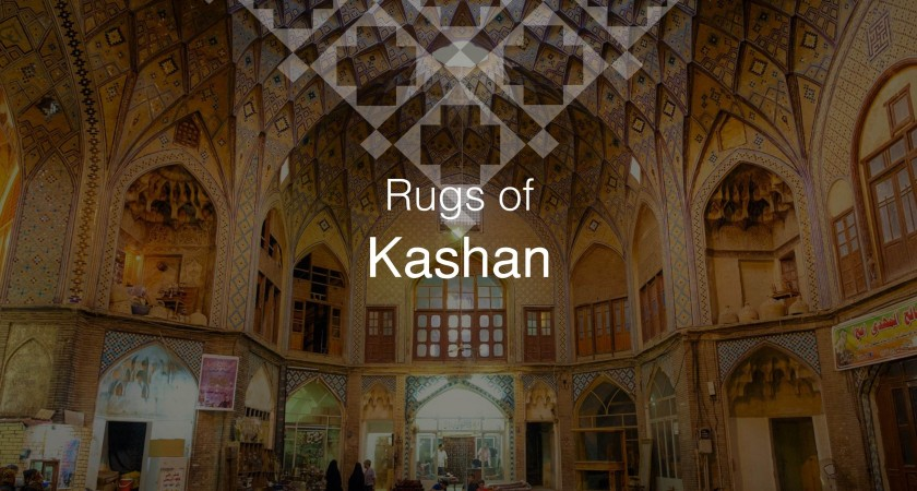Rugs of Kashan, Part Two